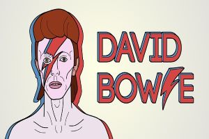 David Bowie Quiz Question and Answers