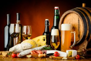 food and drink quiz questions with answers