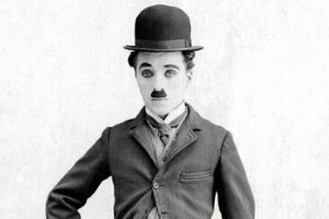 Charlie Chaplin quiz questions with answers