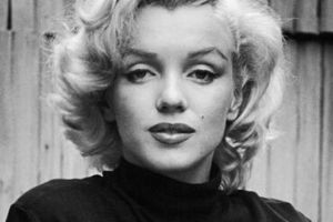 Marilyn Monroe quiz questions with answers