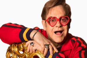 Elton John quiz questions with answers